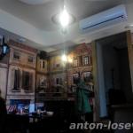 Внутри кафе Ницца