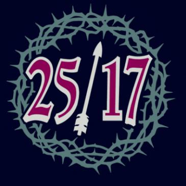 Большой концерт 25/17 в Москве