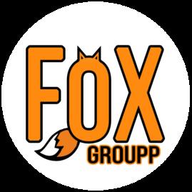 Логотип компании Фокс Групп