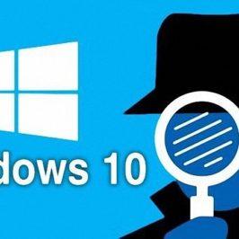Ускоряем Windows 10. Уменьшаем потребление RAM