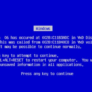 Пропало диалоговое окно при выполнении копирования Windows 10