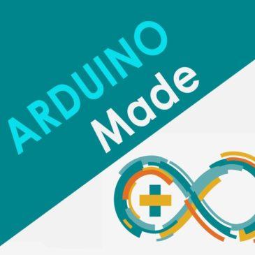 Автономная цифровая метеостанция на Arduino. ACM v4.2