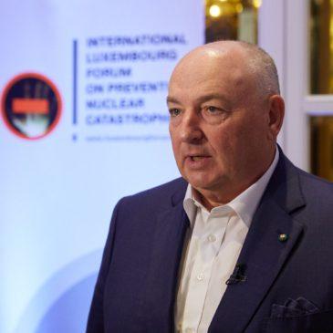 Вячеслав Моше Кантор: Владимир Путин предпринимает реальные шаги к борьбе с экстремизмом на глобальном уровне