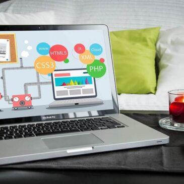 Online конструкторы для сайтов: преимущества и принципы выбора